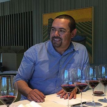 Ignacio Blancas, Winemaker